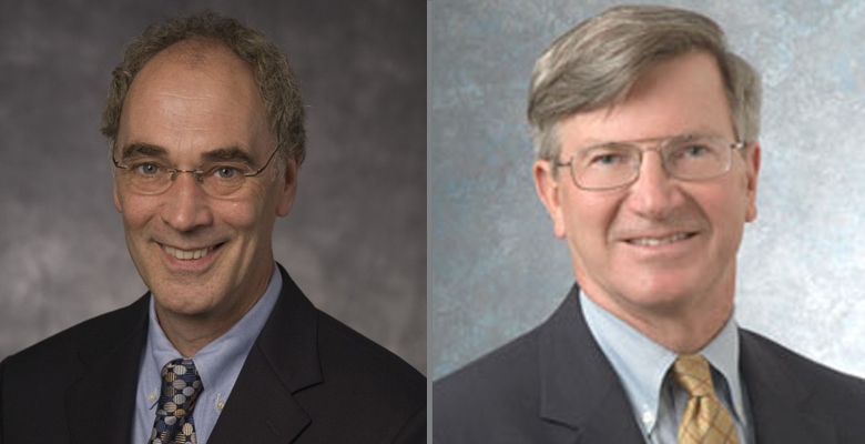 Two CWRU Scientists Named National Academy of Inventors Fellows