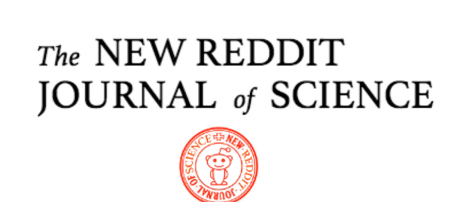 The New Reddit Journal of Science Online Discussion | Dr. Hunter Peckham