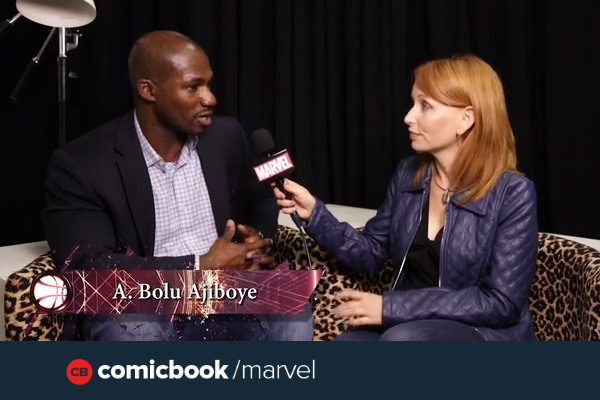 Science Of The Marvel Cinematic Universe Video Released