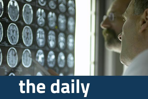 Brain health collaboration wins grants