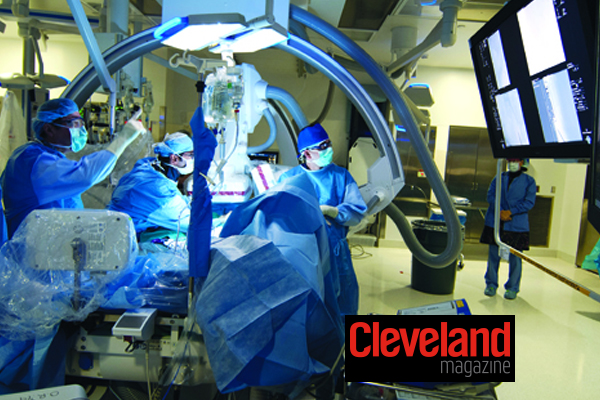 Cleveland Cures