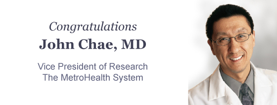 Chae-VP-Research-MetroHealth