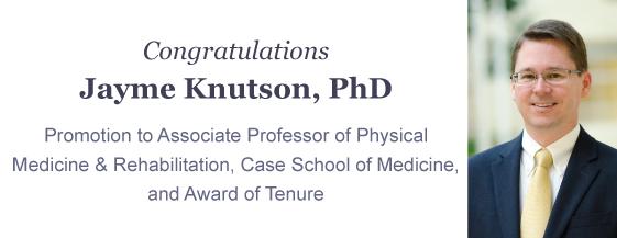 knutson-tenure